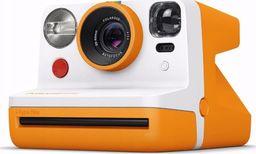 Aparat cyfrowy Polaroid Aparat Natychmiastowy Polaroid Now / PomaraŃczowy