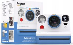 Aparat cyfrowy Polaroid Aparat Natychmiastowy Polaroid Now / Niebieski