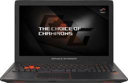 Laptop Asus ROG GL553VD (GL553VD-DM548T)