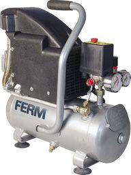 Kompresor samochodowy Ferm Kompresor 1,1 HP 750 W 8 L