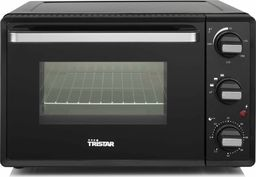 Mini piekarnik Tristar Tristar Mini piekarnik, 1300 W, 19 L, czarny