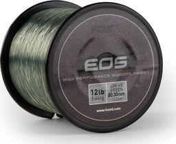 FOX Żyłka EOS Carp Mono 18lb (8.16kg) 0.35mm 1000m (CML174)