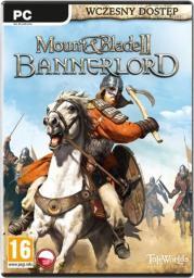 Mount & Blade II Bannerlord Wczesny Dostęp