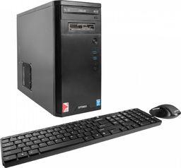 Komputer Optimus Platinum GH310T, Core i3-9100, 4 GB, 1 TB HDD Windows 10 Pro