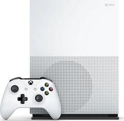 Microsoft Konsola Xbox One S 1TB z grą Roblox