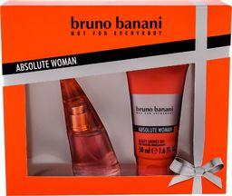 Bruno Banani Zestaw Absolute Woman