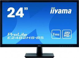 Monitor iiyama E2482HS-B5