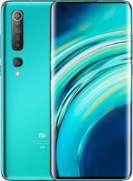 Smartfon Xiaomi Mi 10 5G 256GB Coral Green (27129)