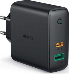 Ładowarka Aukey PA-D1