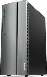 Komputer Lenovo IdeaCentre 510, Intel Core i3-9100, 8 GB, Brak danych