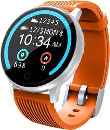 Smartwatch Lenovo Blaze HW10H Pomarańczowy  (HW10H)