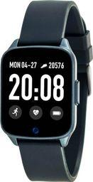 Smartwatch Rubicon KW17 Granatowy  (rubicon_20200527164558)