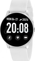 Smartwatch Rubicon KW19 Biały  (rubicon_20200527163805)