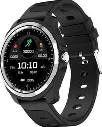 Smartwatch Rubicon KW05 Czarny  (rubicon_20200528121243)