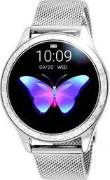 Smartwatch Rubicon KW20 Srebrny  (rubicon_20200528115808)