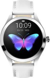 Smartwatch Rubicon KW10 Biały  (rubicon_20200528111736)