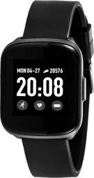 Smartwatch Rubicon KW03 Czarny  (rubicon_20200528105218)