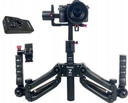 Gimbal Hohem Gimbal Stabilizator HOHEM iSteady Gear do 2,5KG do aparatów i kamer