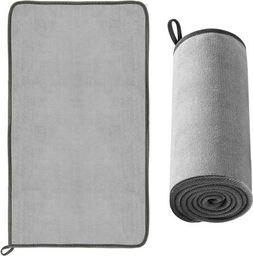 Baseus Ręcznik z mikrofibry 40cm x 80cm (CRXCMJ-A0G)