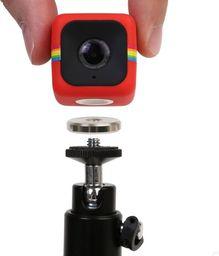 Aparat cyfrowy Polaroid MAGNET MOUNT Uchwyt na MAGNES na gwint 1/4'' do POLAROID CUBE / CUBE+