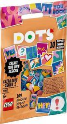 LEGO Dots Dodatki - seria 2 (41916)