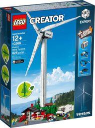 LEGO Creator Expert Turbina wiatrowa Vestas (10268)