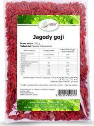 Vivio Jagody Goji suszone 100g VIVIO