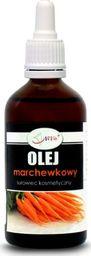 Vivio Olej marchewkowy surowiec kosmetyczny 50ml