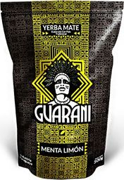 GUARANI Yerba Mate Guarani Menta Limon 500g