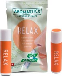 Aromastick Inhalator do nosa AromaStick Relax