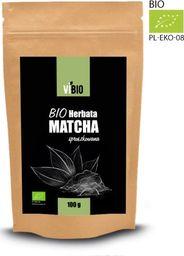VIBIO BIO Herbata Matcha proszek 100G