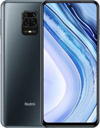 Smartfon Xiaomi Redmi Note 9 Pro 6/128GB Interstellar Grey (27968)