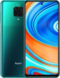 Smartfon Xiaomi Redmi Note 9 Pro 6/128GB Tropical Green (27970)