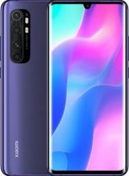 Smartfon Xiaomi Mi Note 10 Lite 6/64GB Nebula Purple (27502)