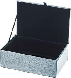 PEPCO PEPCO - Pudełko dekoracyjne 19x31cm