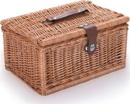Wyroby z Wikliny PPH Jan Wnuk Wiklinowy kosz na piknik