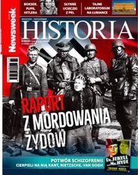 Newsweek Polska Historia 2/2020