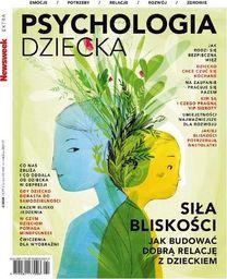 Newsweek Extra 1/2020 Psychologia dziecka