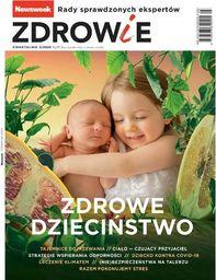 Newsweek Zdrowie 1/2020 Jeść czy nie jeść