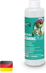 Cameo Cameo CLEANING FLUID | Płyn do czyszczenia wytwornic mgły, 250 ml