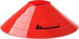 Meteor Pachołek czerwony 5cm