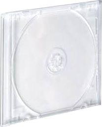 Esperanza Pudełko Esperanza na 1 CD slim 3083 bezbarwny