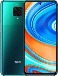 Smartfon Xiaomi Redmi Note 9 Pro 6/64GB Tropical Green (27967)