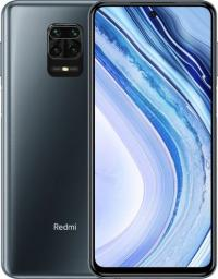 Smartfon Xiaomi Redmi Note 9 Pro 6/64GB Interstellar Grey (27966)