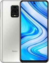 Smartfon Xiaomi Redmi Note 9 Pro 6/64GB Glacier White (27969)