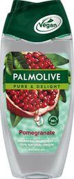 Palmolive  Żel pod prysznic Pure Pomegranate 250ml