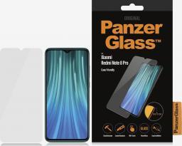 PanzerGlass Szkło hartowane do Xiaomi Redmi Note 8 Pro Case Friendly (8019)
