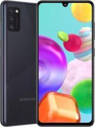 Smartfon Samsung Galaxy A41 64 GB Dual SIM Czarny  (SM-A415FZKDEUD)