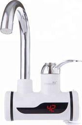 Elektrinis vandens šildytuvas su LCD ekranu