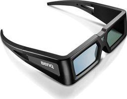 Okulary 3D BenQ Benq OKULARY 3D DO PRJ 3D READY 5J.J9H25.002